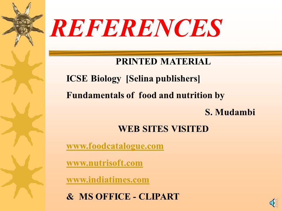 REFERENCES PRINTED MATERIAL ICSE Biology [Selina publishers]
